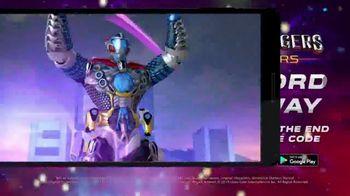 Power Rangers: Legacy Wars Megazord Giveaway TV Spot, 'Morphin Time' ' - Thumbnail 6