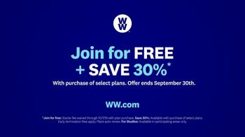 WW TV Spot, 'Yvonne: Join for Free and Save 30 Percent' Featuring Oprah Winfrey - Thumbnail 5