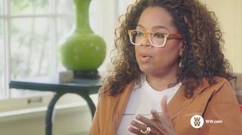 WW TV Spot, 'Yvonne: Join for Free and Save 30 Percent' Featuring Oprah Winfrey - Thumbnail 2