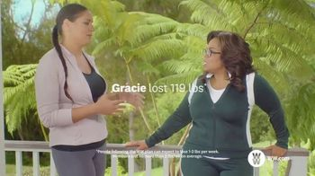 WW TV Spot, 'Yvonne: Join for Free and Save 30 Percent' Featuring Oprah Winfrey - Thumbnail 4