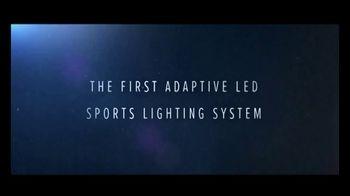 Lumadapt Sports Lighting System TV Spot, 'I Am Light' - Thumbnail 1
