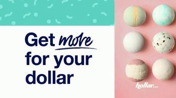 hollar.com TV Spot, 'More For Your Dollar'