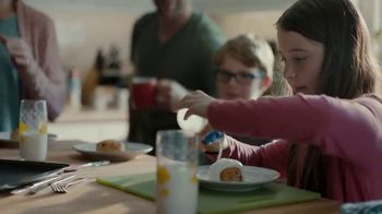 Pillsbury Sweet Biscuits TV Spot, 'Family Time'