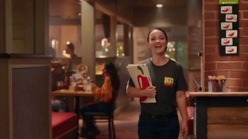 Chili's TV Spot, 'Hi! Welcome to Chili's'