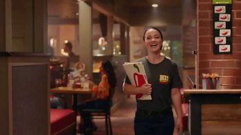 Chili's TV Spot, 'Hi! Welcome to Chili's'