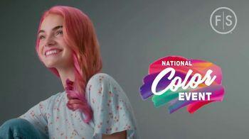 Fantastic Sams National Color Event TV Spot, 'Find Your Fantastic'