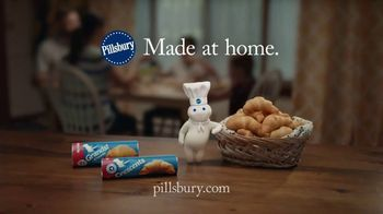 Pillsbury Crescent Rolls TV Spot, 'Family Time' - Thumbnail 10