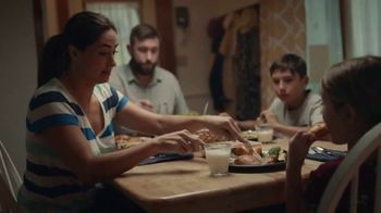 Pillsbury Crescent Rolls TV Spot, 'Family Time'
