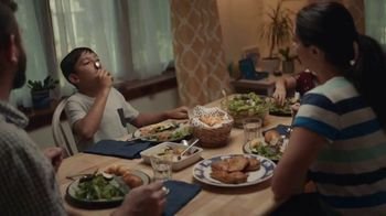 Pillsbury Crescent Rolls TV Spot, 'Family Time' - Thumbnail 8