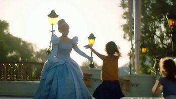 Disney World Four Day Mid-Day Magic Ticket TV Spot, 'Algún día' [Spanish] - Thumbnail 1