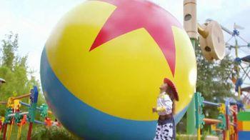 Disney World Four Day Mid-Day Magic Ticket TV Spot, 'Algún día' [Spanish] - Thumbnail 3
