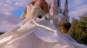 Disney World Four Day Mid-Day Magic Ticket TV Spot, 'Algún día' [Spanish] - Thumbnail 7