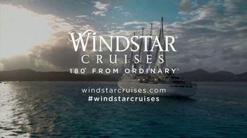 Windstar Cruises TV Spot, 'See the Caribbean' - Thumbnail 10