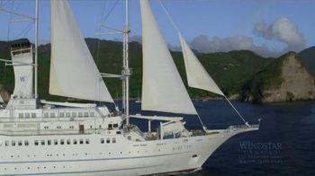 Windstar Cruises TV Spot, 'See the Caribbean' - Thumbnail 5