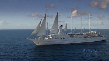 Windstar Cruises TV Spot, 'See the Caribbean' - Thumbnail 7