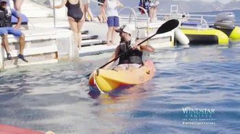Windstar Cruises TV Spot, 'See the Caribbean' - Thumbnail 8