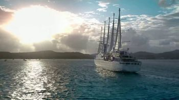 Windstar Cruises TV Spot, 'See the Caribbean' - Thumbnail 9
