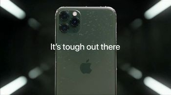 Apple iPhone 11 Pro TV Spot, 'It's Tough Out There' Song by soondclub