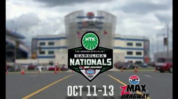 NHRA Mello Yello Countdown to the Championship TV Spot, '2019 Reading, St. Louis and Charlotte' Song by Grace Mesa - Thumbnail 8