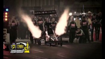 NHRA Mello Yello Countdown to the Championship TV Spot, '2019 Reading, St. Louis and Charlotte' Song by Grace Mesa - Thumbnail 4