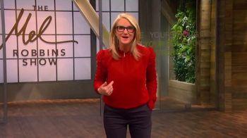 Jeopardy! World Tour TV Spot, 'Next Tournament: September' Featuring Mel Robbins