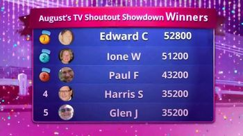 Jeopardy! World Tour TV Spot, 'Next Tournament: September' Featuring Mel Robbins - Thumbnail 4