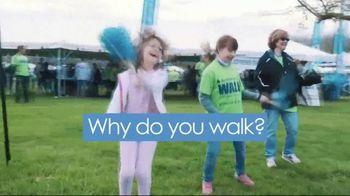 Autism Speaks Walk TV Spot, 'Why Do You Walk' - Thumbnail 2