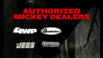 Mickey Thompson Performance Tires & Wheels TV Spot, 'Stand on the Gas: $80 Reward' - Thumbnail 10