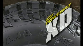 Mickey Thompson Performance Tires & Wheels TV Spot, 'Stand on the Gas: $80 Reward' - Thumbnail 5