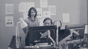 Smartsheet TV Spot, 'Alex'