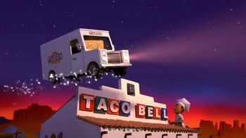 Taco Bell National Taco Day TV Spot, 'El Cruncho' - Thumbnail 5