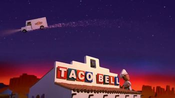 Taco Bell National Taco Day TV Spot, 'El Cruncho' - Thumbnail 4