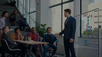Men's Wearhouse Designer Suit Event TV Spot, 'Good on You: Sport Coats, Shirts & Pants, Suits' - Thumbnail 9
