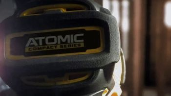 The Home Depot DeWalt ATOMIC TV Spot, 'More Compact' - Thumbnail 2