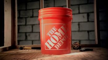 The Home Depot DeWalt ATOMIC TV Spot, 'More Compact' - Thumbnail 6