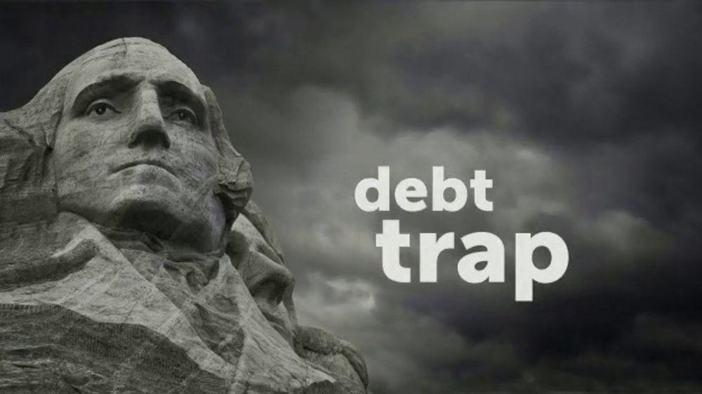 Credit Associates TV Commercial, 'The Minimum Trap'