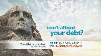 Credit Associates TV Spot, 'The Minimum Trap' - Thumbnail 4