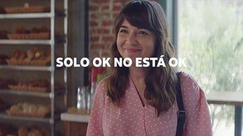 AT&T Wireless TV Spot,  'Los mejores pasteles' [Spanish] - Thumbnail 6
