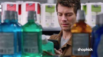 Shopkick TV Spot, 'Woo Hoo' - Thumbnail 3