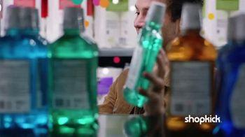 Shopkick TV Spot, 'Woo Hoo' - Thumbnail 4