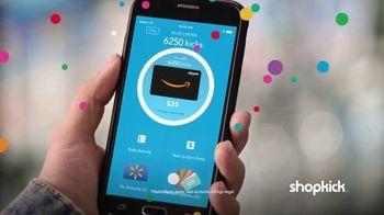 Shopkick TV Spot, 'Woo Hoo' - Thumbnail 7