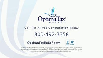 Optima Tax Relief TV Spot, 'Enforced Compliance: Charlie' - Thumbnail 4