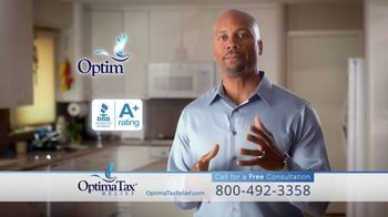 Optima Tax Relief TV Spot, 'Enforced Compliance: Charlie' - Thumbnail 3