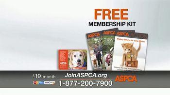 ASPCA TV Spot, 'Unable to Speak' - Thumbnail 9
