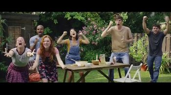 Taco Bell Party Packs TV Spot, 'Bring the Party: Free Delivery'