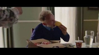 Taco Bell Party Packs TV Spot, 'Bring the Party: Free Delivery' - Thumbnail 6