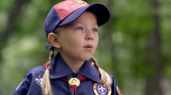 Boy Scouts of America TV Spot, 'Safe and Welcoming Environment'