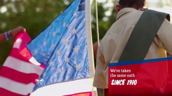 Boy Scouts of America TV Spot, 'Safe and Welcoming Environment' - Thumbnail 1