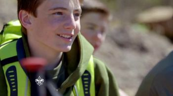 Boy Scouts of America TV Spot, 'Safe and Welcoming Environment' - Thumbnail 3