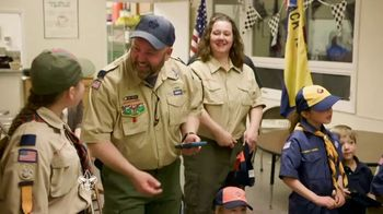 Boy Scouts of America TV Spot, 'Safe and Welcoming Environment' - Thumbnail 5